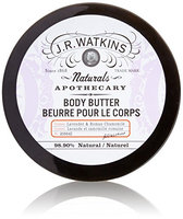 J.R. Watkins Natural Body Butter