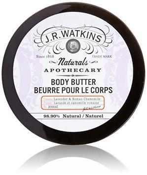 J.R. Watkins Natural Body Butter