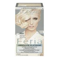 L'Oréal Paris Feria Multi-Faceted Shimmering Absolute Platinums Hair Color