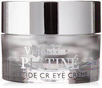 VivierSkin Platiné Peptide CR Eye Creme