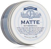 John Allan's Pomade Matte