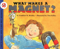 What Makes a Magnet? (Paperback)