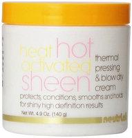 Neutrlab Heat Activated Hot Sheen
