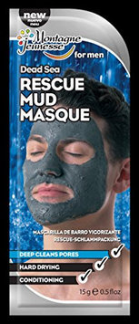 Montagne Jeunesse Dead Sea Rescue Mud Masque for Men