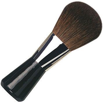 Da Vinci Series 9523 Classic Oval Loose Powder Brush Conical Handle Natural Hair