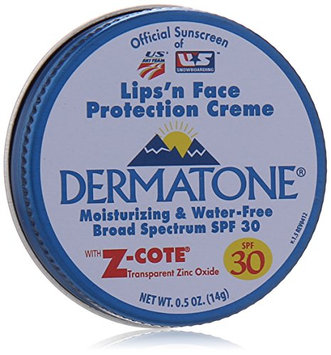 Dermatone Mini Tin with Z-Cote Face Protection SPF 30