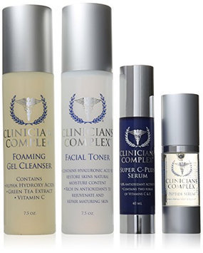 Clinicians Complex Anti Aging Combination Oily Kit