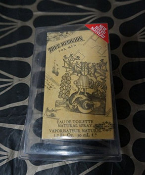 True Religion Eau De Toilette Spray for Men