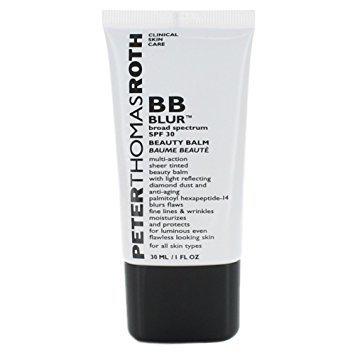 Peter Thomas Roth BB Blur Broad Spectrum SPF 30 Beauty Balm