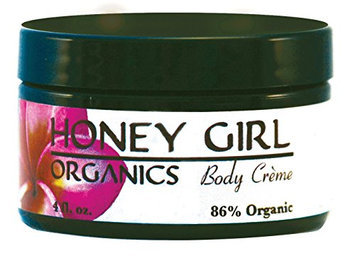 Honey Girl Organics Body Creme