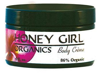 Honey Girl Organics Body Creme