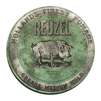 REUZEL Grease Hold Hair Styling Pomade Piglet Wax/Gel