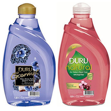 Duru Refill Liquid Soap
