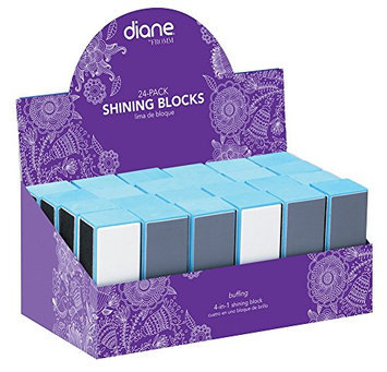 Diane 4-In-1 Shining Block Display (24 count)