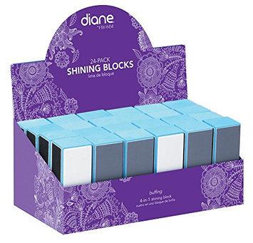 Diane 4-In-1 Shining Block Display (24 count)