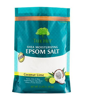 Tree Hut Shea Moisturizing Epsom Salt