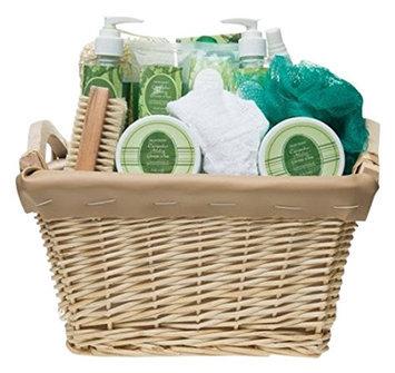 Scented Secrets Bath Basket Set