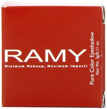 RAMY Neutral Impact Eyeshadow