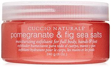 Cuccio Pomegranate and Fig Sea Salt