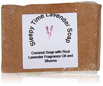 Sleepy Time Lavender Coconut Soap