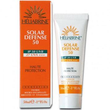 Heliabrine SPF 50 Solar Defense Sunscreen