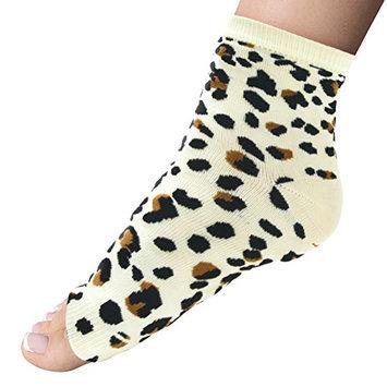 For Pro Super Duper XL Pedi Socks