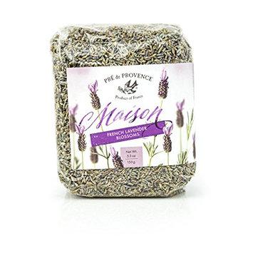 Pre de Provence Maison French Lavender Blossoms Bulk Pack (150g)