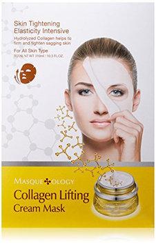 Masqueology Collagen Lifting Cream Mask
