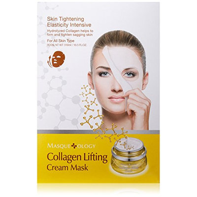 Masqueology Collagen Lifting Cream Mask