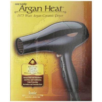 Babyliss Pro One 'n Only Argan Heat Ceramic Hair Dryer
