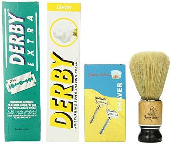 Shaving Factory SF314 Set for Men