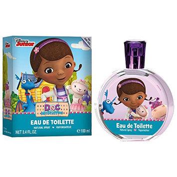 Disney Doc Mcstuffins Eau De Toilettes Spray