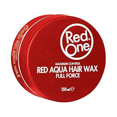 Red Aqua Hair Wax - RedOne