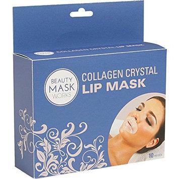 Beauty Mask Works Collagen Crystal Lip Mask