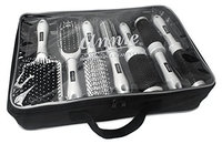 Annie Brush Set with Carrying Case