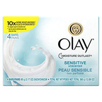 Olay Sensitive Bar Soap Personal