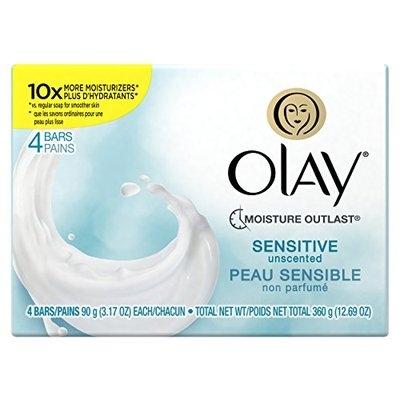 Olay Sensitive Bar Soap Personal