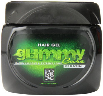 Gummy Keratin Hair Gel
