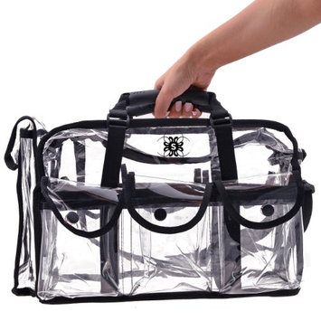 SHANY Cosmetics Clear Makeup Bag