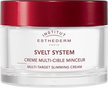 Institut Esthederm Svelt System Multi-Target Slimming Cream 6.7oz