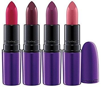 M.A.C Cosmetics Magic Of The Night Lipstick