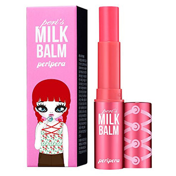 Peripera Peri's Milk Tint Lip Balm