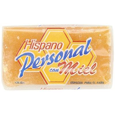 Hispano Personal Con Miel