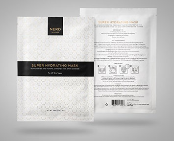 Nerd Skincare Super Hydrating Mask