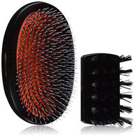 Mason Pearson BN1M Popular Military Hair Brush