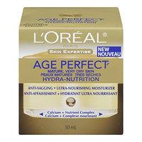 L'Oréal Paris Age Perfect Hydra-Nutrition Moisturizer