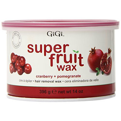 Gigi Super Fruit Wax