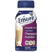 Ensure® Revigor™ Muscle Health Homemade Vanilla Shake