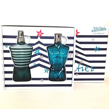 JEAN PAUL GAULTIER Spray and Aftershave Set