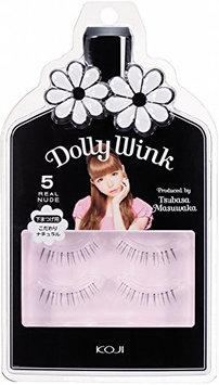 Dolly Wink Koji Eyelash by Tsubasa Masuwaka